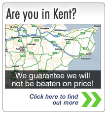 Are you in Kent
